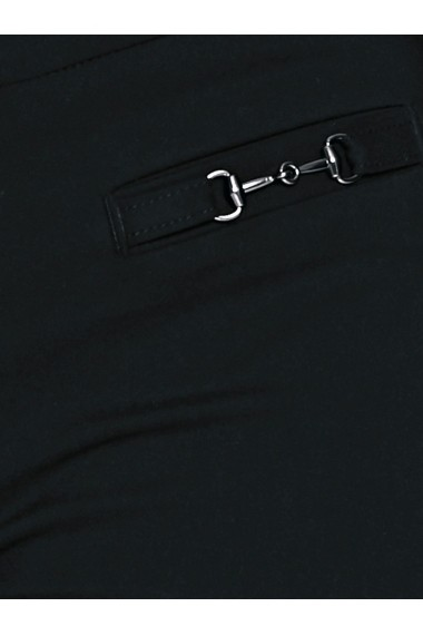 Pantaloni heine TIMELESS 086542 Negru