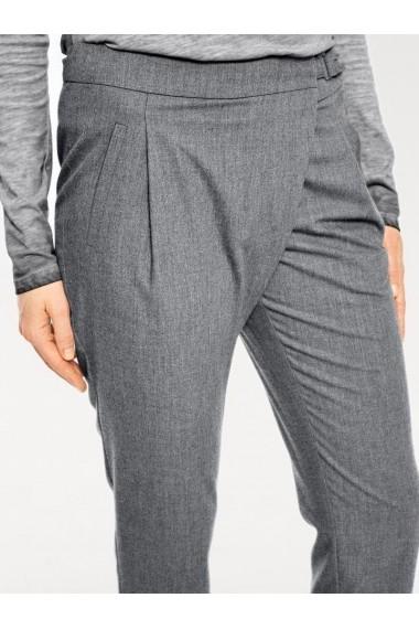 Pantaloni heine CASUAL 090025 gri
