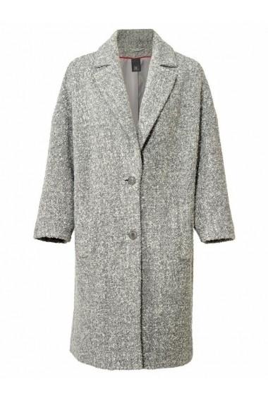 Palton heine CASUAL 091120 gri