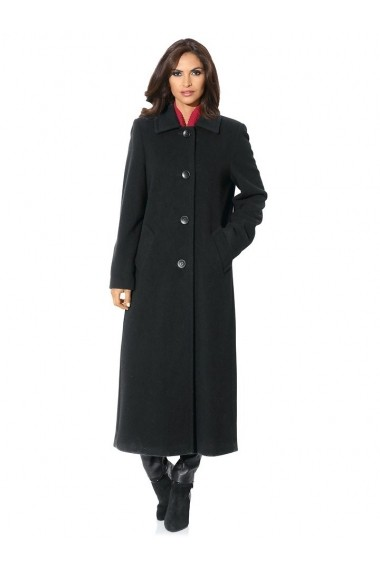 Palton heine TIMELESS 093029 negru