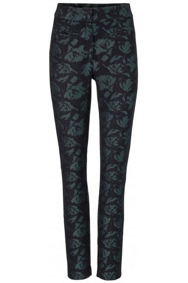 Pantaloni heine TIMELESS 094204 negru - els