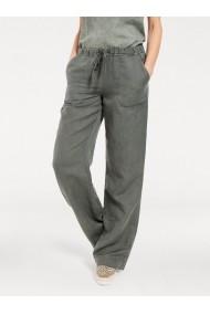 Pantaloni mignona 097163 heine CASUAL kaki