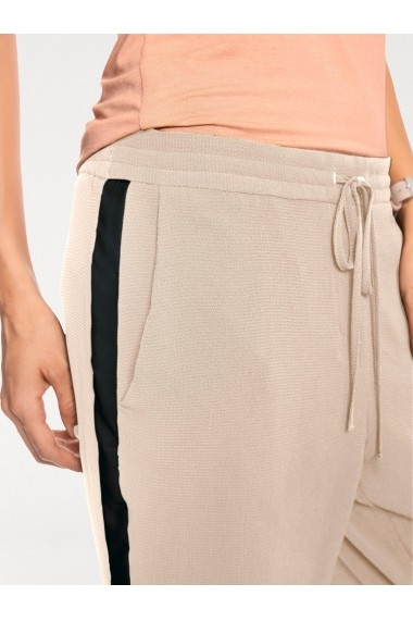 Pantaloni sport mignona heine STYLE 097297 bej