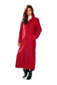 Palton mignona heine TIMELESS 099653 rosu - els