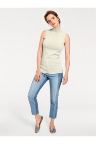 Top heine CASUAL 104665 alb