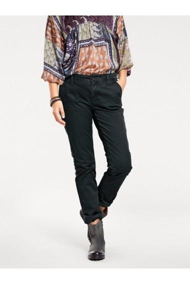 Pantaloni mignona 115062 heine CASUAL negru