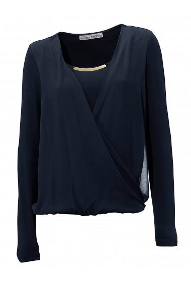 Bluza heine TIMELESS 116936 bleumarin