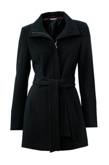 Palton heine TIMELESS 118770 negru