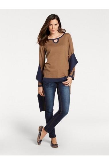 Set pulover si sal heine TIMELESS 120648 crem - els