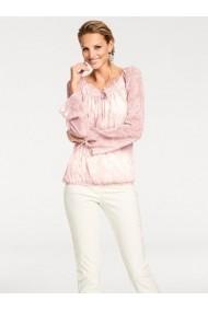 Bluza heine TIMELESS 122244 roz