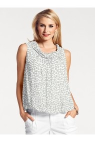 Top heine CASUAL 123375 verde