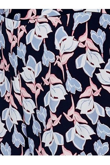 Pantaloni largi mignona heine STYLE 124837 multicolor - els