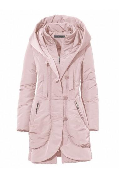 Geaca heine TIMELESS 125015 roz