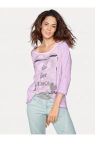 Bluza heine CASUAL 12505922 lila