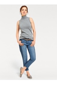 Top heine CASUAL 127635 gri