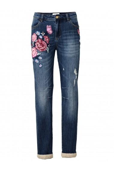 Jeans mignona 129345 heine CASUAL albastru