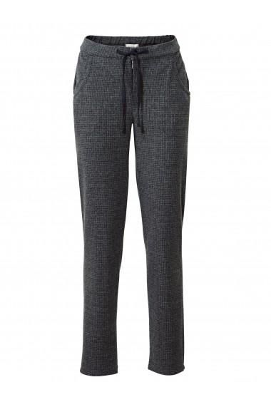 Pantaloni sport mignona 133218 heine CASUAL gri