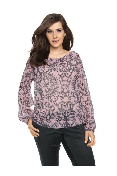 Bluza heine CASUAL 142439 roz