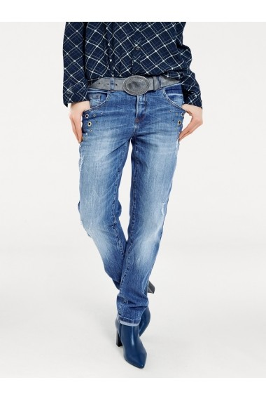 Jeans mignona 146587 heine CASUAL albastru - els
