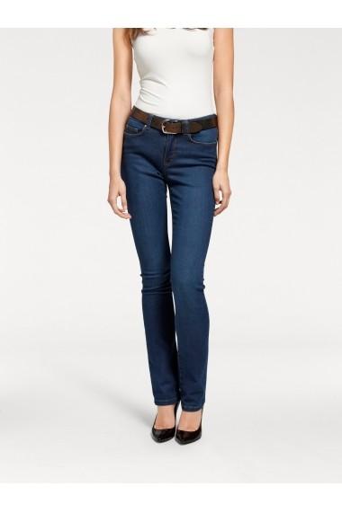 Jeans mignona heine TIMELESS 149515 albastru