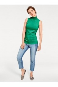 Top heine CASUAL 161721 verde
