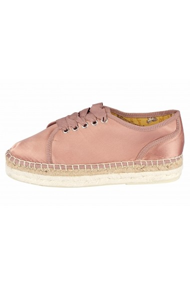 Pantofi sport sport Heine 16218809 nude
