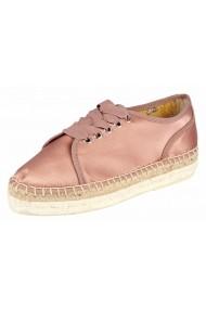Pantofi sport casual Heine 16218809 nude