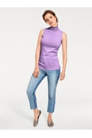 Top heine CASUAL 164043 lila