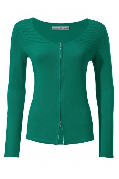 Cardigan heine TIMELESS 165225 verde