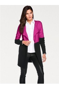 Cardigan Ashley Brooke by heine HNE-169811 fucsia