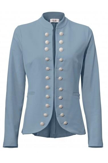 Sacou heine CASUAL 182362 Albastru