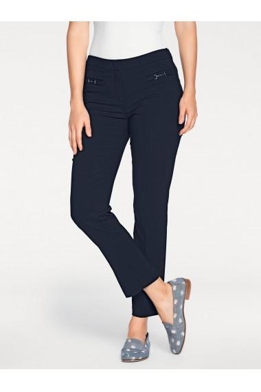 Pantaloni heine TIMELESS 184977 Albastru