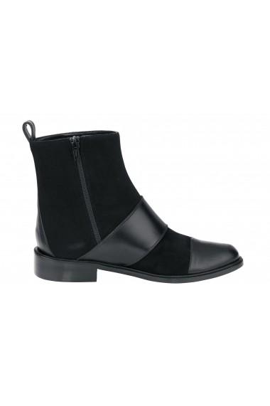 Ghete Heine 185580 negru