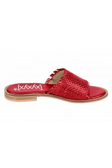 Papuci Xyxyx 19005960 rosu - els