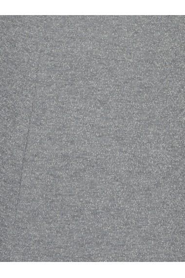 Cardigan heine CASUAL 196517 gri - els