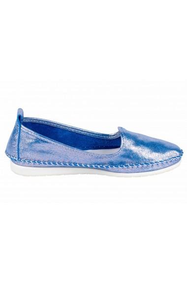 Espadrile Andrea Conti 34772142 Albastru