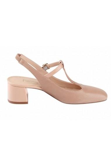 Pantofi cu toc Heine 35205669 Roz