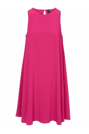 Rochie heine CASUAL 35667256 roz