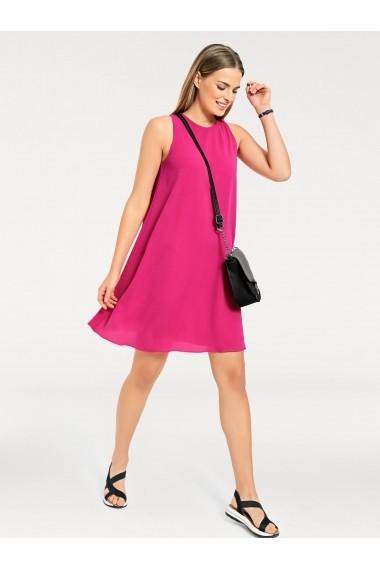 Rochie heine CASUAL 35667256 roz - els