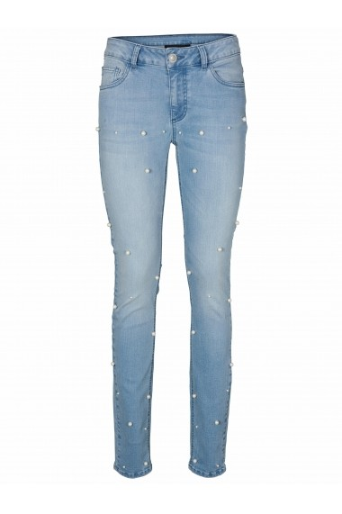 Jeansi skinny heine TIMELESS 36414262 albastru - els