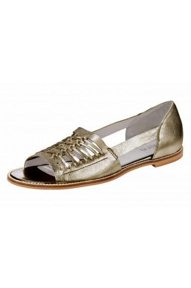 Sandale Heine 38142209 Auriu