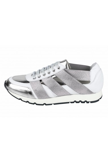 Pantofi sport Heine 38770143 Alb