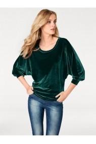 Bluza heine STYLE 40433308 verde - els
