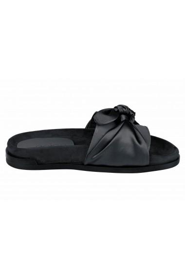 Papuci Heine 41013052 Negru