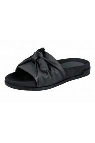 Papuci Heine 41013052 Negru - els