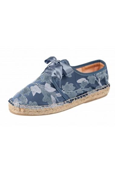 Pantofi sport sport Heine 43463361 albastru