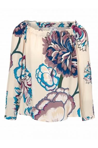 Bluza heine STYLE 45110605 Floral