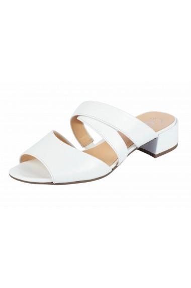 Papuci Gabor 50518804 Alb