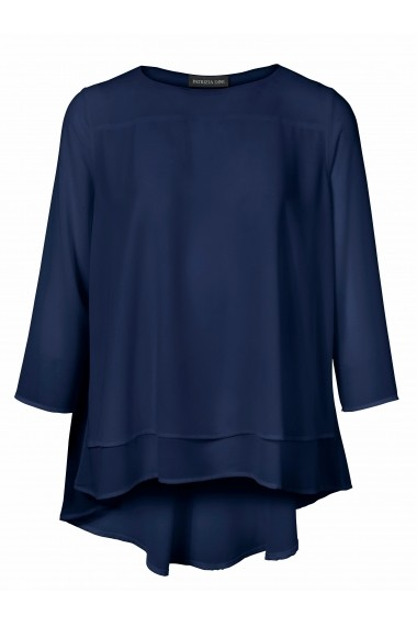 Bluza PAULO FANELLO 54960641 bleumarin