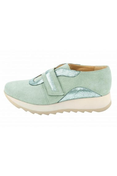 Pantofi sport Heine 55351224 verde